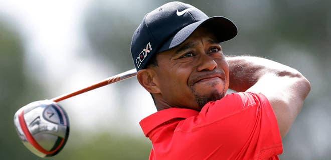 Tiger Woods (foto: NBC)