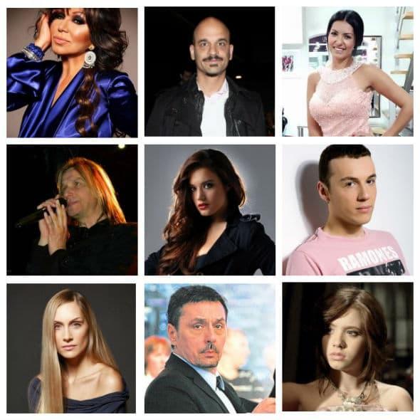 Učesnici druge sezone šou programa TLZP (foto: Tracara)
