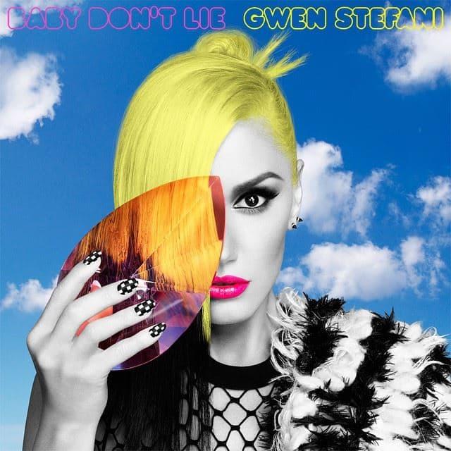 Gwen Stefani objavljuje novi singl! (foto: Facebook)