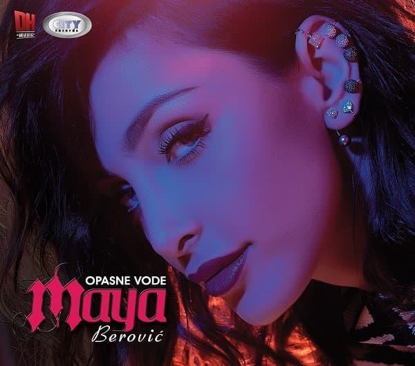 Novi Mayin album će se naći u prodaji za koji dan. (foto: Facebook)