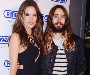 Alessandra Ambrosio i Jared Leto: Ko ima lepšu frizuru?