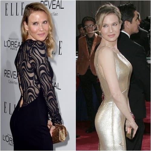 Verovali ili ne ovo je ista osoba! (foto: DailyMail)