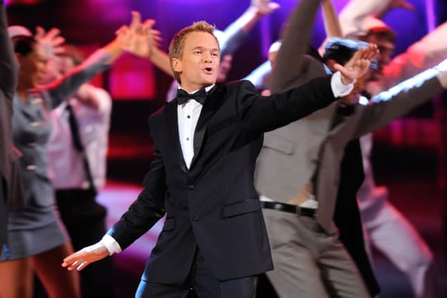 Neil će biti voditelj na dodeli Oskara! (foto: Vanity Fair)