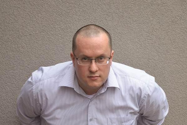 Darko Butina, novi partner portala Tracara.com