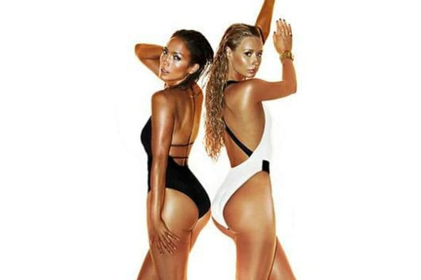 Bivši muž J.Lo poručuje da 45-ogodišnja zvezda treba da prestane da pravi budalu od sebe! (foto: Facebook)