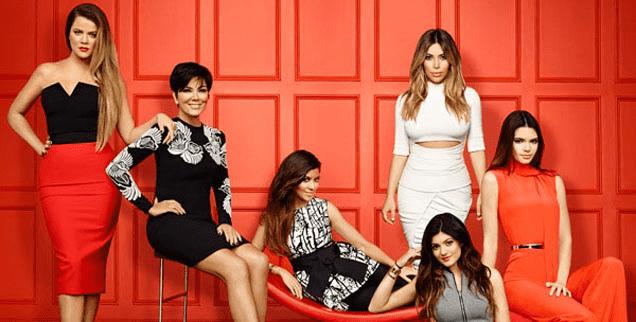 Kardashianovi su sve uticajniji u Holivudu. (foto: E! online)