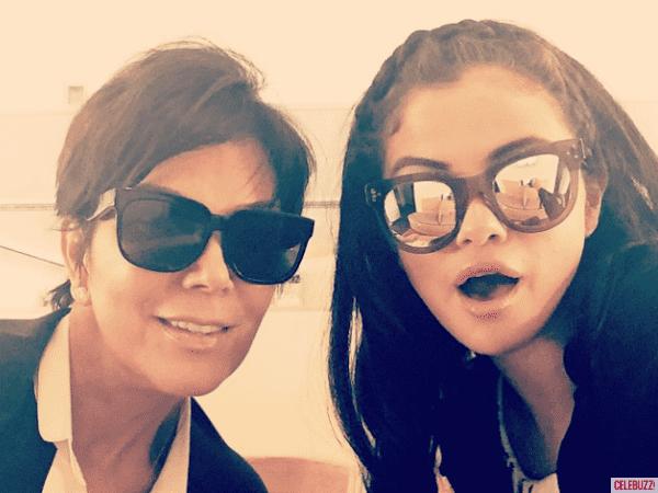 Selena sa svojom novom menadžerkom? (foto: Instagram)