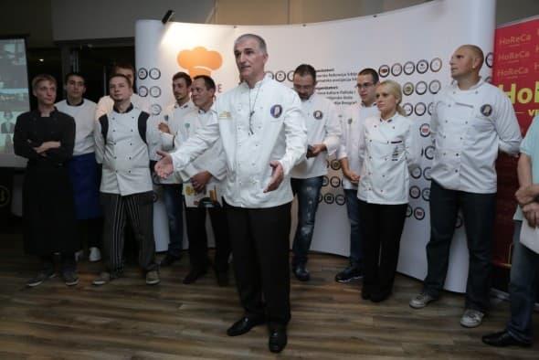 Kulinarska federacija Srbije (foto: promo)
