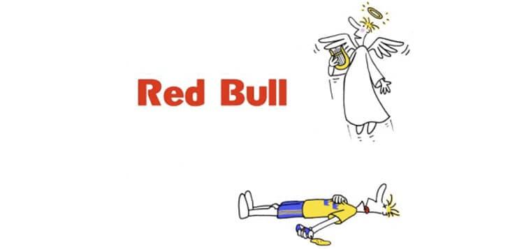 Zato što Red Bull ipak ne daje krila...