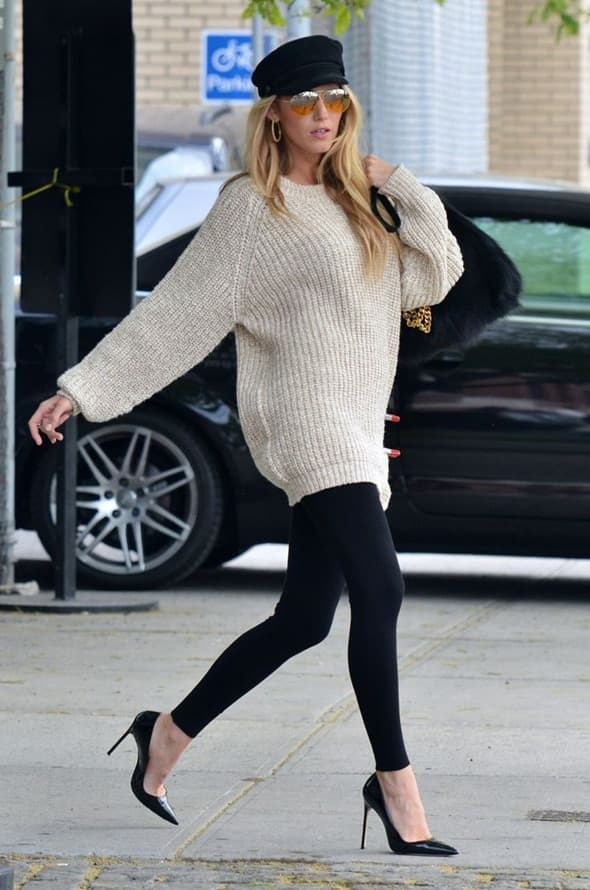 blake lively street style 01