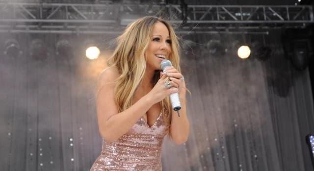 Mariah je odlučila da iznenadi fana. (foto: Facebook)