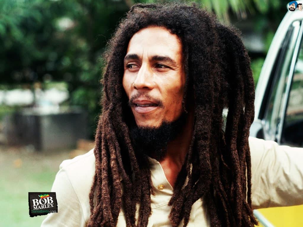 Bob Marley (foto: SantaBanta)