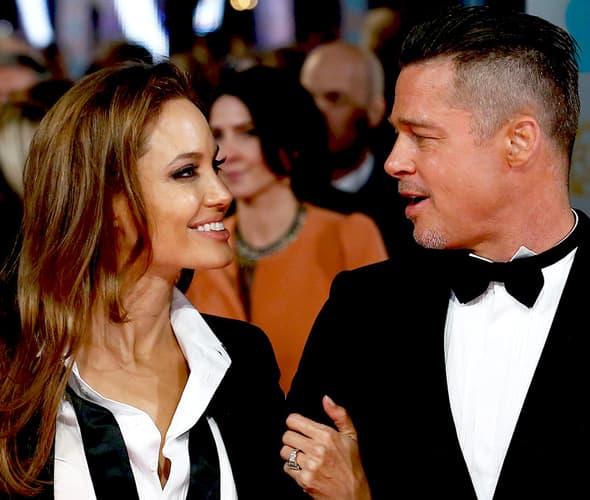 Ovaj Holivudski par zaista uživa u ljubavi. (foto: People)