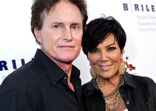 Kris Jenner demantuje glasine o Bruceovoj promeni pola. (foto: WENN.com)
