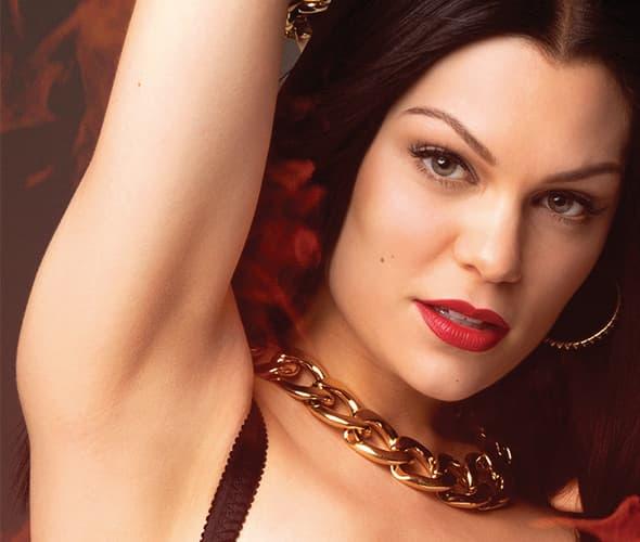 Jessie J je predstavila svoj novi spot. (foto: Facebook)