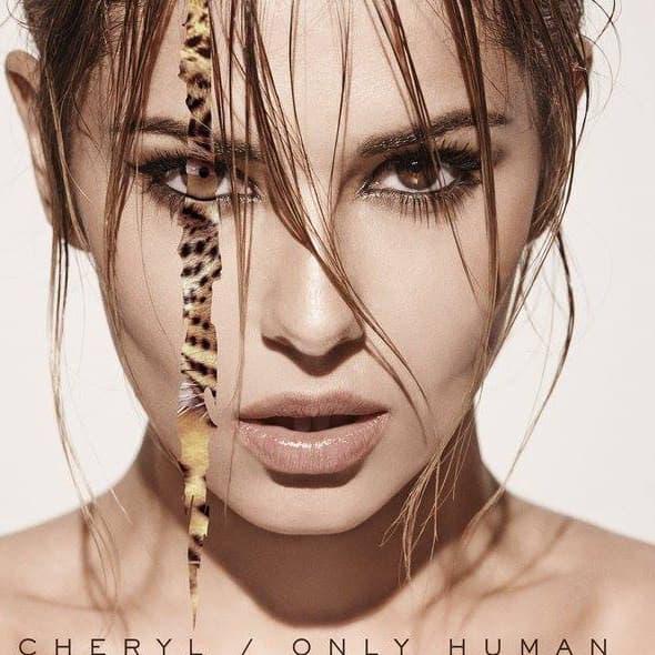 Novi omot Cherylinog albuma! (foto: Instagram)