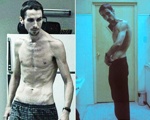 Glumac je u potpunosti promenio lični opis kada kada je izgubio 30 kila! (foto: Imdb)