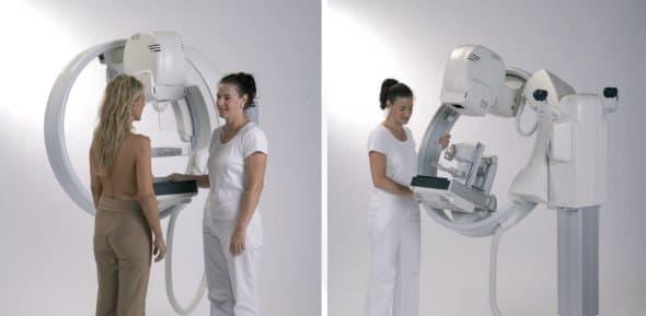 Digitalna mamografija u DAMIBA MEDICAL centru