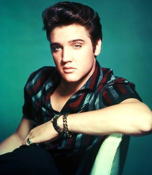 Elvis Presley (foto: AceOfShowbiz)