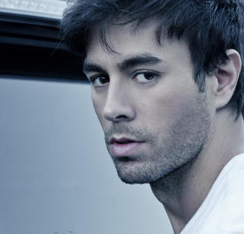 Enrique na MTV EMA 2014! (foto: MTV)