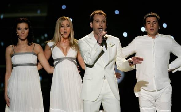 Ponovo na sceni Eurosonga (foto: eurovision.tv)