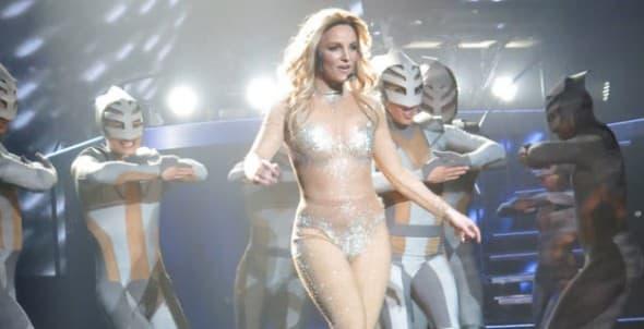 Ovako Britney reaguje kada joj kažu da je debela!