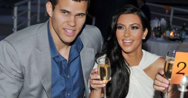 Evo koliko je Kim Kardashian inkasirala od prvog venčanja!