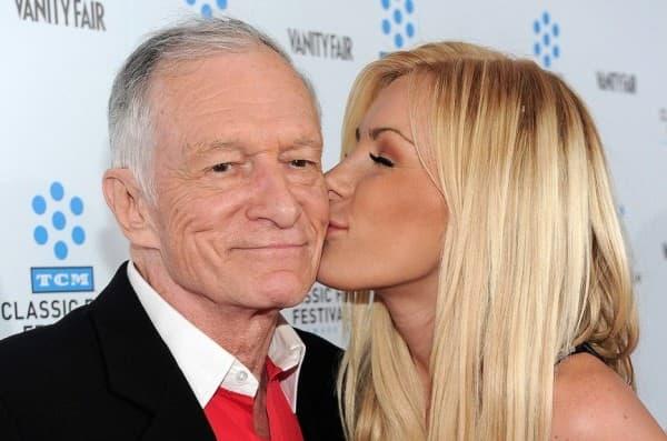 Hugh nije uspeo da zadovolji potrebe svoje mlade verenice (foto; popsugar.com)