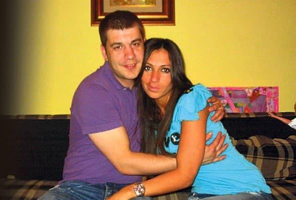Ivan i Maja (foto: Kurir)