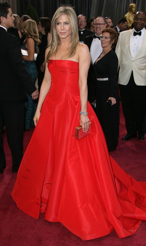 Jennifer bi mogla da osvoji Oskara sledeće godine! (foto: JJ)