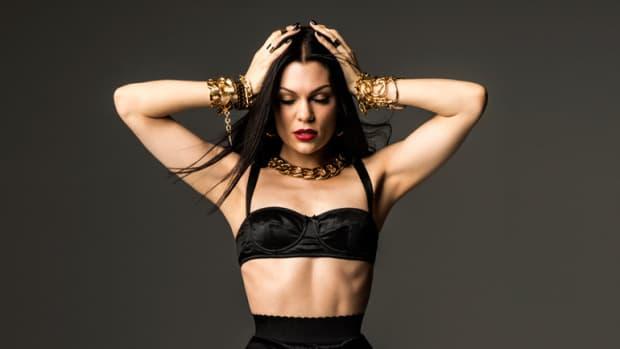 Da li će se Jessie J probiti na svetsku scenu sa ovim albumom? (foto: Facebook)