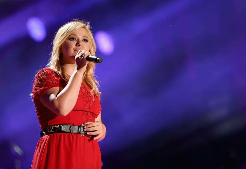2013 CMA Music Festival - Day 3
