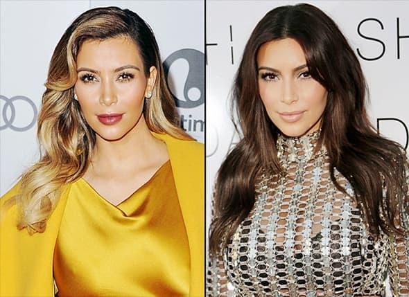 Kim Kardashian (foto: Eonline)
