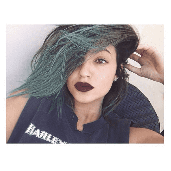 Kylie želi da se oproba kao pevačica. (foto: Instagram)