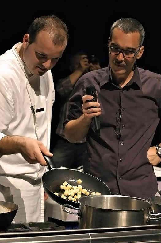 Jedan od vodećih učesnika Belgrade Gastro Festa će biti i Lepi Brka