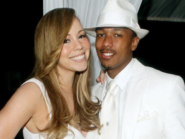 Mariah Carey i Nick Cannon su se zvanično razveli. (foto: Instagram)