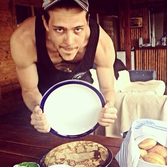 Pokazao sve svoje kvalitete (foto: instagram)