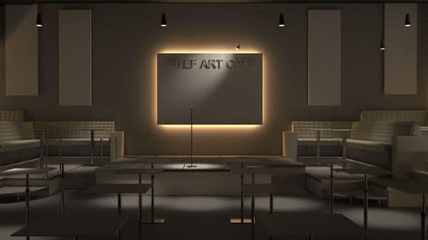 Bitef Art Cafe - šta nas sve očekuje u Novom Klubu?