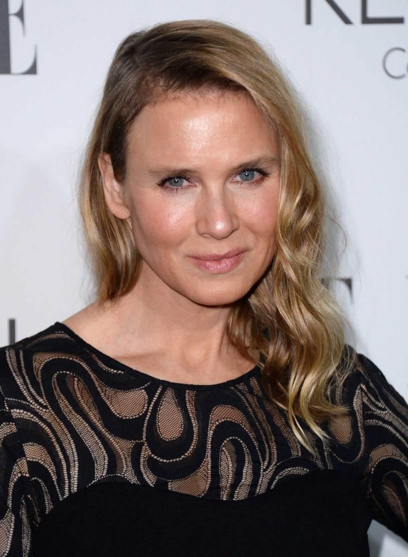 Novi izgled predstavila je na dodeli nagrada Žene u Holivudu (foto: by Jordan Strauss/Invision/AP)