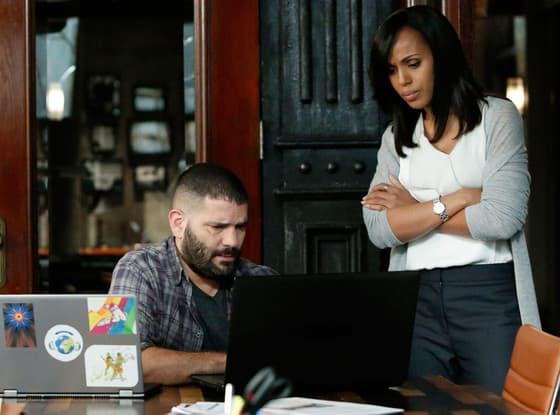 Novi glumački poduhvat u seriji Scandal (foto: ABC)