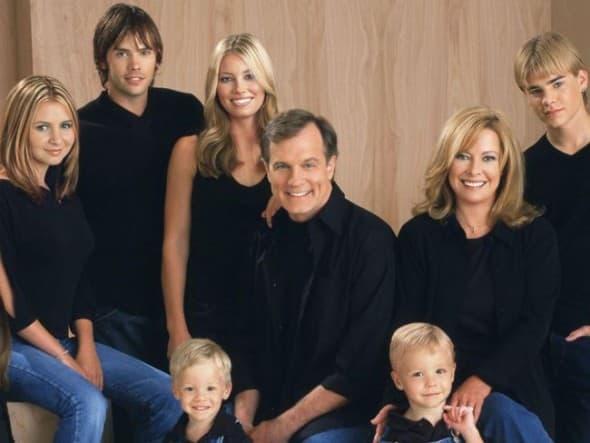 Ekipa serije Sedmo nebo, koja se emitovala na BK TV