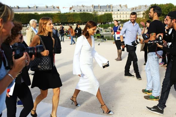 Christine Centenera urednica Vogue Australia (foto: vogue)