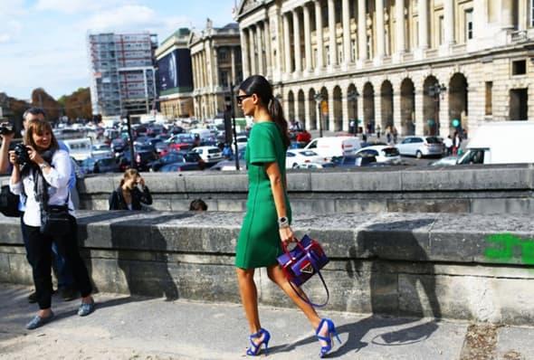Modna urednica i stilistkinja Giovanna Battaglia (foto: vogue)