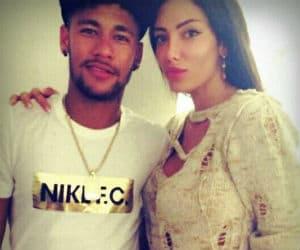 Afera dvojnik: Soraja se nije slikala sa Neymarom?!