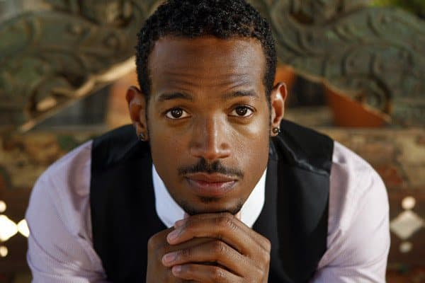 Marlon Wayans (foto: People)