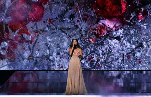 Nastup koji će vas rasplakati - Selena Gomez (foto: Facebook)