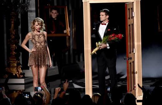 Taylor na sceni (foto: Facebook)