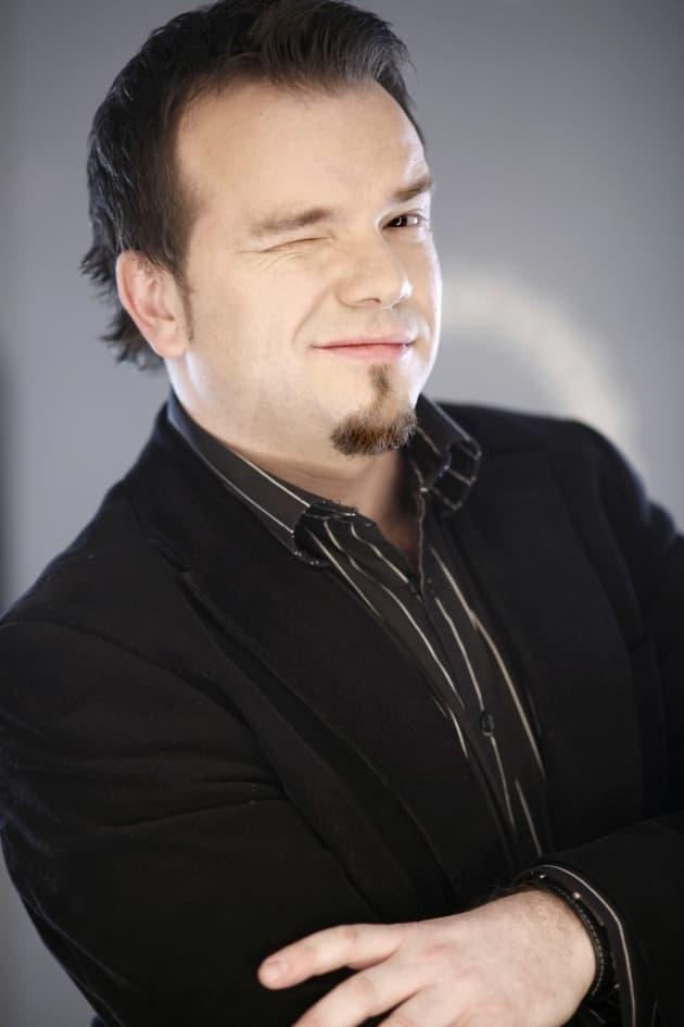 Pesmu sa kojom će se takmičiti Srbija komponuje Vladimir Grajić (foto: RTS)