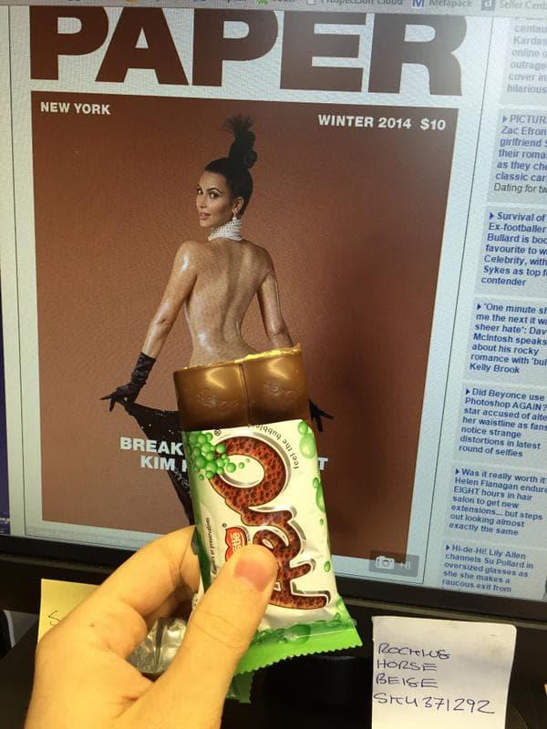 kardashian-shocolate