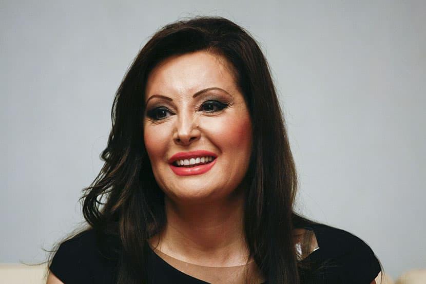 Pevačici mnogi mogu pozavideti na ovakvom suprugu (foto: Telegraf)